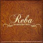 Reba Mcentire - 50 Greatest Hits CD3