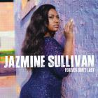 Jazmine Sullivan - Forever Don't Last (CDS)