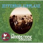 The Woodstock Experience: Jefferson Airplane CD4
