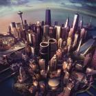 Foo Fighters - Something From Nothing (CDS)