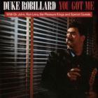 Duke Robillard - You Got Me