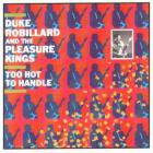 Duke Robillard - Too Hot To Handle (Vinyl)