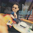 Duke Robillard - New Blues For Modern Man
