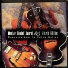 Duke Robillard - Conversations In Swing Guitar (With Herb Ellis)
