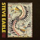 Steve Earle - The Warner Bros. Years CD1