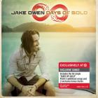 Jake Owen - Days Of Gold (Target Deluxe Edition)