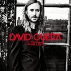 David Guetta - Listen (Deluxe Edition) CD1