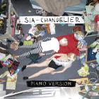SIA - Chandelier (Piano Version) (CDS)