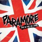 Paramore - Live In The UK CD2