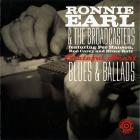 Ronnie Earl & The Broadcasters - Grateful Heart, Blues & Ballads