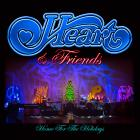 Heart - Heart & Friends: Home For The Holidays