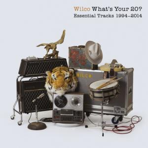 What's Your 20? Essential Tracks 1994 - 2014 CD2