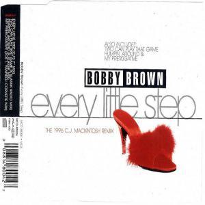 Every Little Step (Reissued 1996) (MCD)
