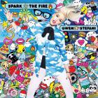 Gwen Stefani - Spark The Fire (CDS)