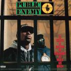 Public Enemy - It Takes A Nation Of Millions To Hold Us Back CD1