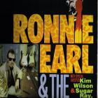 Ronnie Earl & The Broadcasters - Smokin' (Vinyl)