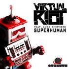Superhuman (Feat. Amba Shepherd) (MCD)