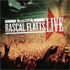 Rascal Flatts - The Best Of Rascal Flatts Live