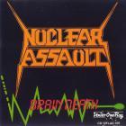 Nuclear Assault - Brain Death (VLS)