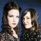 The Secret Sisters - Big River/Wabash Cannonball (CDS)