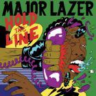 Major Lazer - Hold The Line (Feat. Mr. Lexx & Santigold) (MCD)