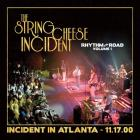Rhythm Of The Road - Incident In Atlanta - Vol. 1 CD3