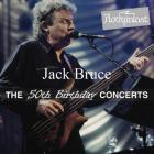 Jack Bruce - The Lost Tracks (The 50th Birthday Concerts At Rockpalast)