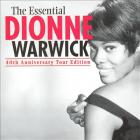 Dionne Warwick - The Essential Dionne Warwick (40th Anniversary Tour Edition)