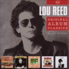 Lou Reed - Original Album Classics CD1