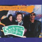 Spin Doctors - Little Miss Can't Be Wrong (CDS)