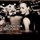 Jonatha Brooke - Careful What You Wish For