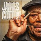 James Cotton - The Best Of James Cotton: The Alligator Records Years