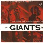 Stan Getz - Jazz Giants '58 (Remastered 2008)