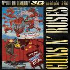 Guns N' Roses - Appetite For Democracy - Live At The Hard Rock Casino - Las Vegas CD1