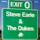 Steve Earle - Exit 0 (With The Dukes)