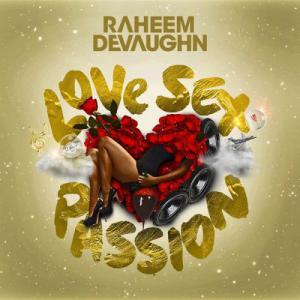 Love Sex Passion