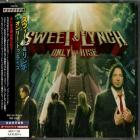 Sweet & Lynch - Only To Rise (Deluxe Edition)
