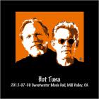 Hot Tuna - Live At Sweetwater Music Hall, Mill Valley