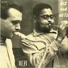 Stan Getz - Diz And Getz (With Dizzy Gillespie) (Remastered 2001)