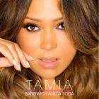 Tamia - Sandwich And A Soda (CDS)