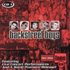 Backstreet Boys - For The Fans CD1