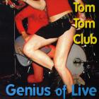 Tom Tom Club - Genius Of Live CD1
