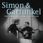 Simon & Garfunkel - The Complete Albums Collection CD1