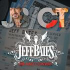 Jeff Bates - Me And Conway