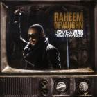 Raheem Devaughn - The Love & War Masterpeace (Deluxe Edition) CD1