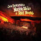 Joe Bonamassa - Muddy Wolf At Red Rock CD1