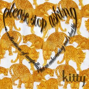 Please Stop Asking (Acapellas 4 U) (EP)