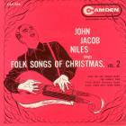 Folk Songs Of Christmas Vol. 2 (VLS)