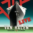 Tokyo Dome Live In Concert CD1