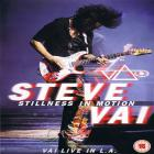 Steve Vai - Stillness In Motion CD1